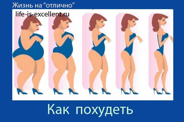 красота, женские секреты, лишний вес, как похудеть, как безопасно похудеть, как правильно привести фигуру в норму