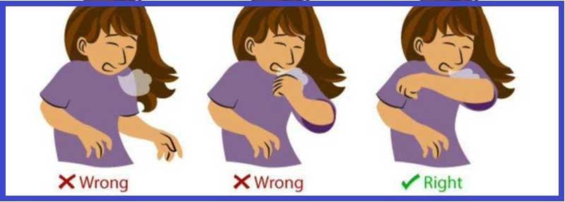 туберкулёз, как передаётся туберкулёз, кашель при туберкулёзе